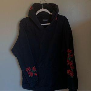 Zara Rose hoodie